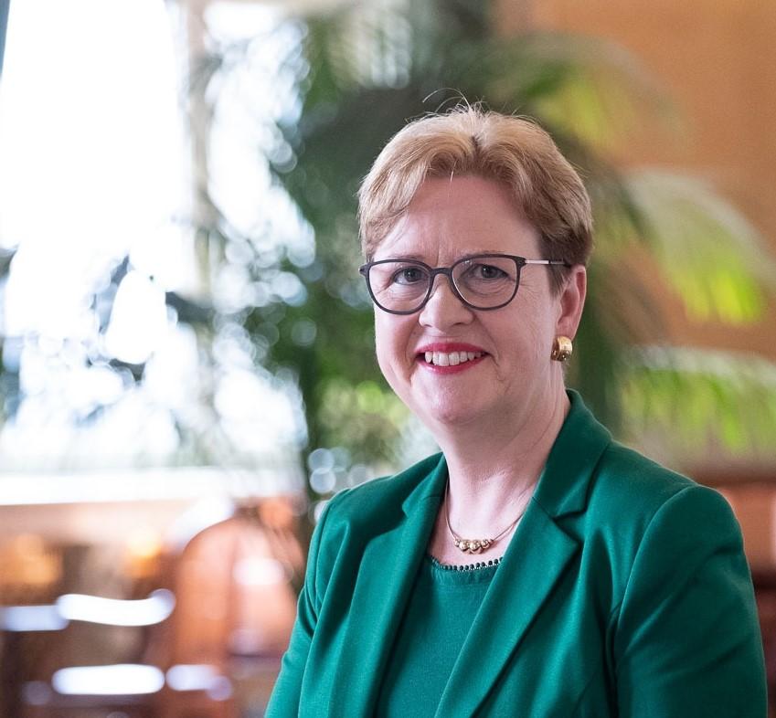 Edith Graf-Litscher